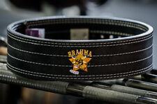 Titan Brahma 13mm Lever Powerlifting Belt - IPF legal Powerlifting