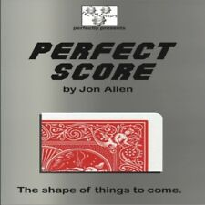 The perfect Score Jon Allen