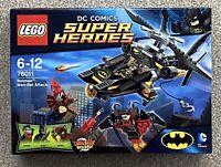 Lego 76011 Batman Man-Bat Attack - New In Sealed Box - FREE P&P!!