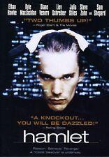 Hamlet (2011, DVD NEW)