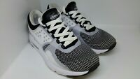NIKE Air Max Zero Essential Men's Sz 7 EU41 US8 Black White Grey OREO 876070-005