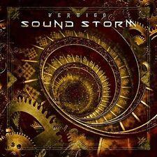 Sound Storm - Vertigo [New CD] Ltd Ed, Digipack Packaging, UK - Import