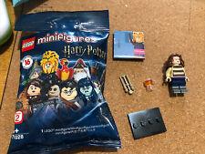 Lego Harry Potter Series 2 Hermione Granger Minifigure 71028