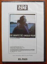 Los amantes del círculo polar [DVD] Julio Medem,Najwa Nimri,Fele Martínez, NUEVO