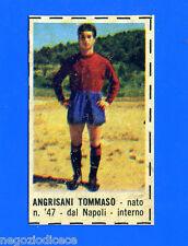 CORRIERE DEI PICCOLI 1966-67 - Figurina-Sticker - ANGRISANI - REGGIANA -New