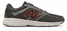 New Balance Men's 460v2 Running Shoes Grey with Black