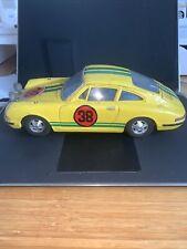 Blechspielzeug Porsche 912s  Aoshin Japan