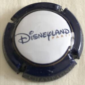 Capsule De Champagne Lanson Disneyland
