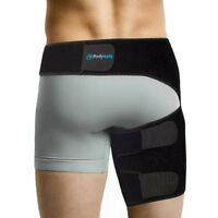 Bodymate Compression Wrap for Groin Hip Thigh Quad Hamstring Joints Sciatica