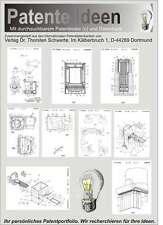 Patente Strahlenschutz Radioaktivität auf 646 Seiten!