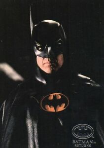 Batman Returns  Topps Cards Individual Trading Cards
