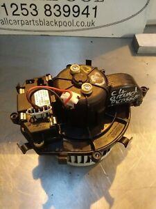 Citroen c4 picasso Heater Motor