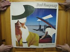 Bad Company Poster Desolation Angels