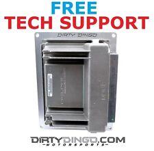 Dirty Dingo LS PCM GEN 3 411 Billet  Mounting Plate 1997-06 24X 4.8 5.3 5.7 6.0