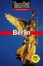 Time Out Berlin City Guide por el tiempo de espera guías Ltd. (libro en rústica, 2015)