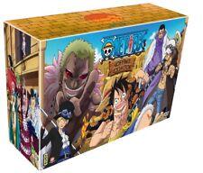 ★One Piece ★Partie 5 - Edition Limitée - Coffret Collector (24 DVD)