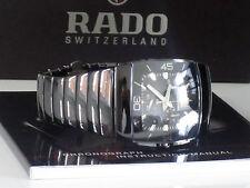 Rado Men's Ceramic Case Wristwatches