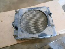 ARCTIC CAT 700 Prowler XTX 700 2008 08 radiator cooling unit guard cover shield