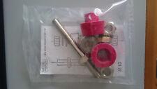 Lotto Stock 18 Isolatore Passante ERIB tipo PI/P M10 95mm Insulator