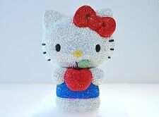 Swarovski Hello Kitty Red Apple Myriad Numbered Limited Edition 88 Worldwide