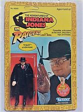 TOHT Raiders of the lost Ark figure MOSC 1982 KENNER