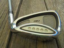 Men's Taylormade RAC CGB Single 6 Iron Golf Club Right Hand Graphite Shaft Stock