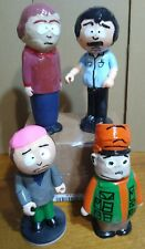 """South Park custom figure lot #1 Mezco Mirage scale Crude Unfinished """"As Is"""" Home"""