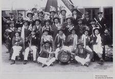1991  --  VERRE A LA MAIN   LES CONSCRITS DE ROSHEIM   3I341