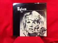 SYLVIA David Raskin Mercury SR 61004 33rpm LP[mc]