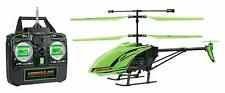 Gyro Glow in The Dark Hercules Unbreakable Remote Control 3.5 CH Helicopter