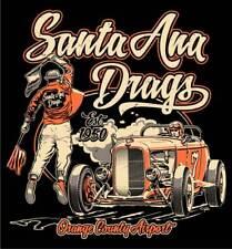 Santa Ana Drags T-shirt