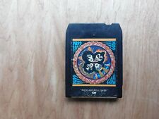 Kiss Rock and Roll Over 8 Track Tape 1976 Casablanca # NBL87037