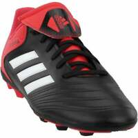 adidas Copa 18.4 Fxg   Kids Boys Soccer Cleats     - Black - Size 5.5 M