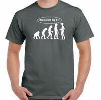 Darwin Evolution symbole théorie ithchys Poisson Pieds Parodie Adultes Enfants Sweat
