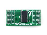 H57V1262GTR SDRAM Board Synchronous DRAM Storage Memory Module Development Kit