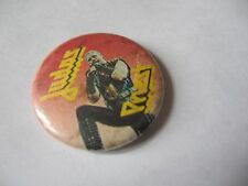 BADGE  JUDAS PRIEST VINTAGE 80'S...