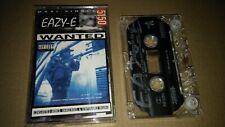 "EAZY-E  ""5150: Home 4 Tha Sick"" EP (1992 Cassette Tape) TESTED"