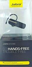 Jabra BT2080 Bluetooth Headset Hands-Free Phone Head Set