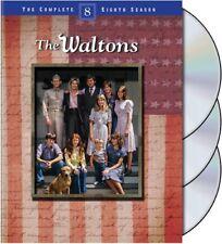 Waltons, The Waltons - The Waltons: The Complete Eighth Season [New DVD]