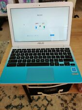 New listing Asus Chromebook C201Pa