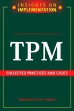 TPM: Collected Practices and Cases (Insights on Implementation)-ExLibrary
