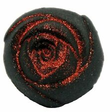 Intimate Bath and Body 5 oz Black Rose with Karma Sutra Deep Black Chasm