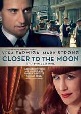 CLOSER TO THE MOON, DVD, 2015, SKU 205