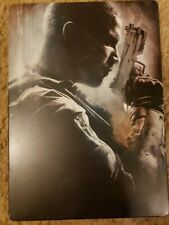 Xbox 360 Call of Duty Black Ops II 2 in Collector's Edition Hardened Steelbook!