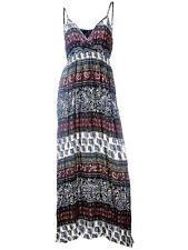 Kleid B.C. Größe 18 (36) Maxikleid Sommerkleid Damenkleid