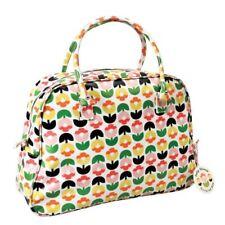 Weekend Floral Medium Handbags