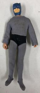 """Vintage 1975 - Mego Corp. - Batman - 8"""" Action Figure"""