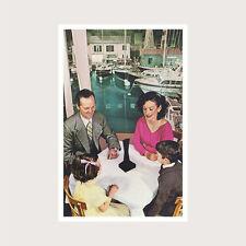 Led Zeppelin - Presence [New Vinyl]