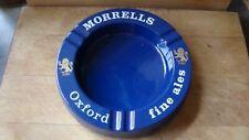 Tobacciana: Morrells Ash Tray (Melamine)