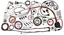 68 69 Chevy Chevelle Wiring kit  Classic Update Wiring Harness Series  ss malibu